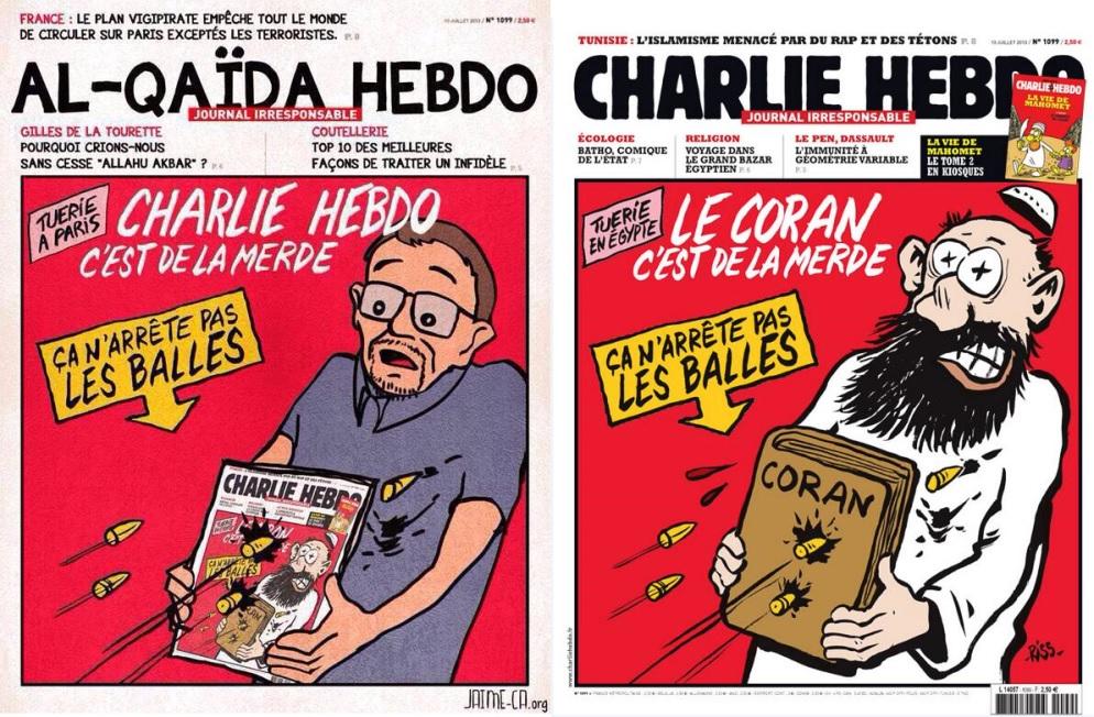 Vignetta charlie