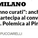 """""""I gay vanno curati"""": prosegue l'omofascismo di """"Repubblica"""""""