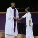 Vivere la vita con al centro Cristo…. (video bellissimo!)