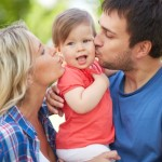 Crescita non equilibrata se al bambino manca la figura paterna