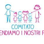 """Comitato """"Difendiamo i nostri figli"""": il popolo della famiglia è con voi!"""