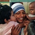 Brave le suore di Madre Teresa, i bambini non sono oggetti!