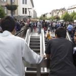 Il laicismo europeo è il terreno fertile per le cellule terroristiche islamiche