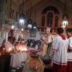 «Siamo induisti ma a Natale diventeremo cattolici: la Chiesa ci ama e rispetta»