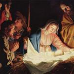 E' il Natale di chi? Di Colui che si è reso incontrabile perché la vita rifiorisca