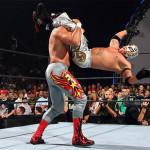 Testimonianze di fede e conversioni tra i lottatori del Wrestling Wwe