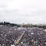 Grazie al Family Day, l'Italia diventa il faro d'Europa sul tema della famiglia