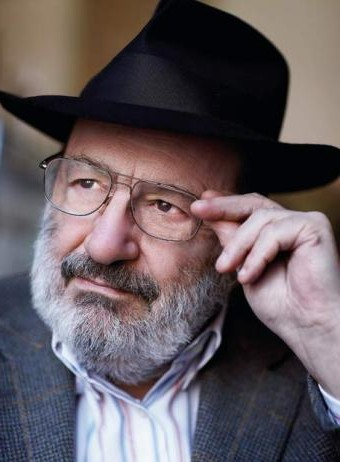 Risultati immagini per Umberto Eco