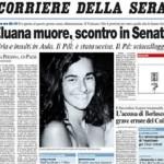 Eluana Englaro, arriva la conferma: uccisa per avere una legge sull'eutanasia