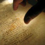 Il Gesù storico e i criteri per valutare l'autenticità del Nuovo Testamento