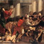 """Gesù voleva portare spada e divisione? I passi """"violenti"""" del Nuovo Testamento"""