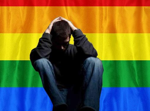 omosessuali disturbi