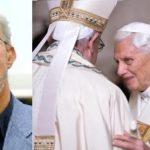 Sandro Magister attacca anche Benedetto XVI: «ha messo sottosopra la Chiesa»