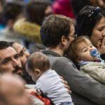 Religiosità attiva migliora benessere e matrimonio: la ricerca conferma