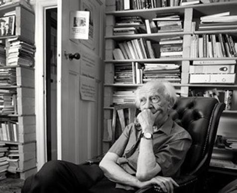 Il comunismo e il pensiero di Bauman, morto il 9 gennaio 2017
