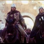 L'origine delle crociate: difesa dalle aggressioni islamiste