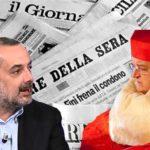 Fabrizio d'Esposito e gli indebiti insulti ai cardinali Burke e Caffarra