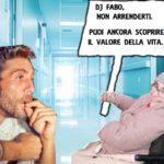 «Dj Fabo, non arrenderti: la luce si può ritrovare»