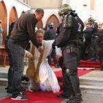 Nella laica Francia ogni giorno un attacco ai cristiani