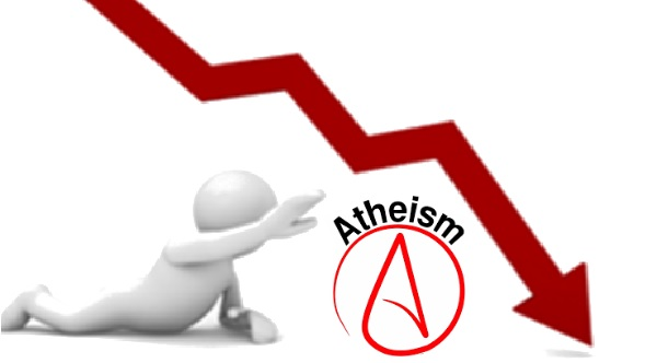 decrescita atei