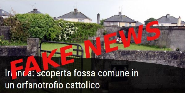 fake news bufala media