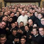 """In Argentina aumentano i seminaristi, si parla di """"effetto Francesco"""""""