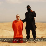 The ex ISIS executioner who found peace by converting to Christ