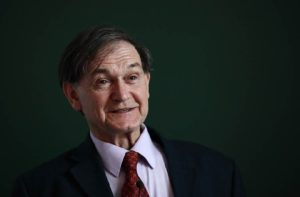 Roger Penrose on consciousness: «Its comprehension is beyond physics»