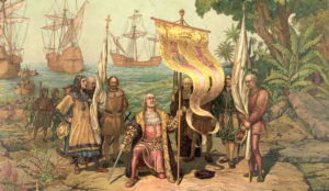 """The """"forced Christianisation"""" of the Americas? Some historical clarifications."""
