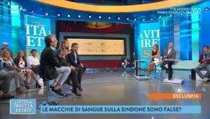 """Shroud of Turin and """"false bloodstains"""": Dr. Di Lazzaro debunks the study"""