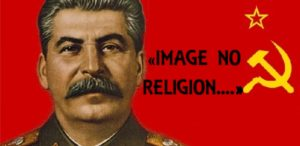 Communism killed 20 million Christians: a real atheist inquisition!