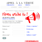Abusi sessuali, dalla Francia migliaia di firme in difesa di Benedetto XVI