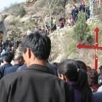 Cina: record di battesimi ai riti pasquali nonostante ateismo di stato