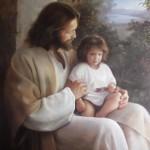E' grazie al Cristianesimo se i bambini hanno una dignità