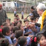 Nepal: nuove conversioni e crescita dei battesimi pasquali