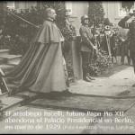Quando Pio XII salvò migliaia di ebrei nascondendoli neiconventi