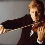 Il violinista Uto Ughi parla della sua fede e della Pasqua