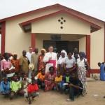 I cristiani nell'Africa Subsahariana sono arrivati a 470 milioni