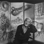 Marc Chagall, l'ebreo che scoprì Cristo attraverso l'arte