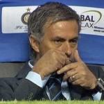 """Mourinho, """"special one"""" anche nella fede"""