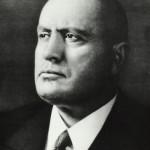 Mussolini e l'odio verso Pio XI a causa del suo filosemitismo