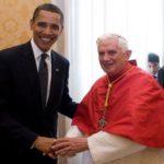 Obama e il governo americano scendono in campo a difesa della Santa Sede