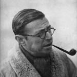 Quando Jean-Paul Sartre scrisse della natività diCristo