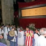 In 50 mila per il Santo Padre a Torino
