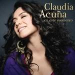 La cantante Claudia Acuna: il mio Cile e la mia fede