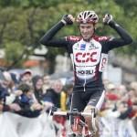 Il ciclista Ivan Basso: «il mio segreto? La fede e la preghiera»
