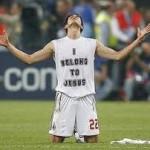 Kakà: «vorrei che i giornalisti atei rispettassero la mia fede»