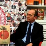 Il filosofo Esposito: «i razionalisti? Sbagliano ad usare la ragione»