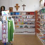 Crisi del libro: solo il settore religioso è in aumento