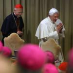 Vaticano: le finanze migliorano e aumentano le offerte al Santo Padre
